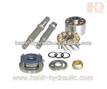 Kawasaki NV270 Hydraulic Pump Spare Parts For Excavator