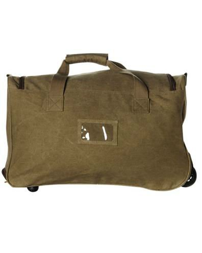 Autumn canton travelling backpack