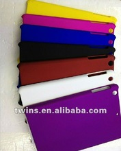 hot selling plastic case for ipad mini