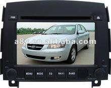 Special Car DVD Player for HYUNDAI SONATA series