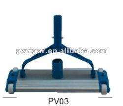 Swimming pool Aluminum Vacuum head, pool cleaner equipment