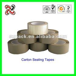 BOPP Carton Package Tapes Hotmelt