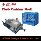 export Plastic crate box for vegetable