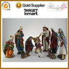 Nativity Scene Chirstmas crafts & decorations