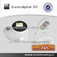 portable cryolipolysis hospital vacuum system beauty equipment