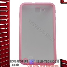 2Colors for Samsung Galaxy Note Hard Cover