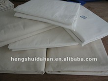 grey fabric polyester cotton