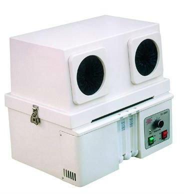 Automatic dental X-Ray Film Processor