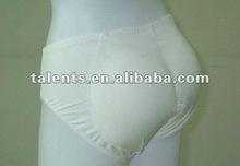 padded female sex Body shape panties