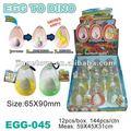 magic dissolução do ovo de dinossauro de ovo crescente brinquedo
