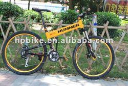 HP-HM-005 Peerless Shimano Bike Hummer Style