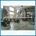 Física de la refinería aceitedecocina/aceite vegetal/de girasol aceite de equipos de la planta