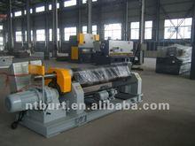 W11 series mechanical steel rolling machine
