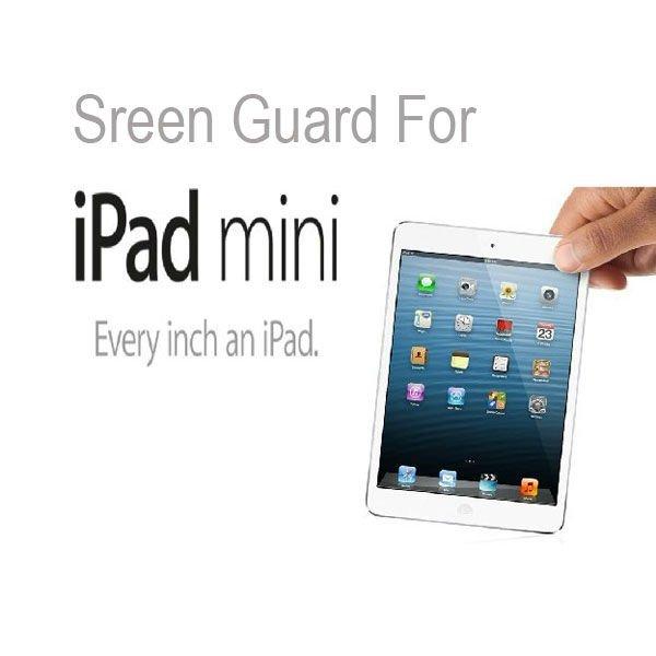2013 New arrival mirror screen laptop protector for ipad mini