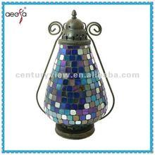 Moroccan Style Garden Outdoor Candle Lanterns