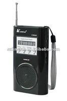 fm radio broadcast transmitter