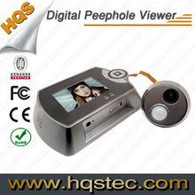 3X Digital Zoom Electronic Door Viewer
