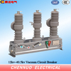 Electrical transformation zw32 -12kv 24kv outdoor high voltage vacuum circuit breaker