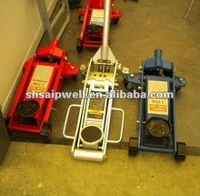 1.5T 2TAluminum alloy jack(single pump)