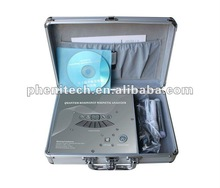 English/Spanish/French/Romanian/Malaysian version quantum subhealth magnetic analyzer.home health tester