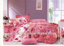 Juanzi king comforter sets/luxury bedroom bedding sets