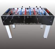 Telescope rod foosball table New 2015