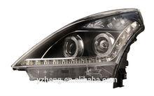 Car led head lamp for Nissan Teana 2006-2011