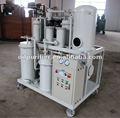 Huile végétale utilisée par approvisionnement réutilisant l'épurateur, machine de filtration d'huile de cuisine, usine de raffinerie de pétrole
