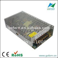 AC110V/220V DC0-12V 20A Switching power supply 240W transformer, LED driver SMPS