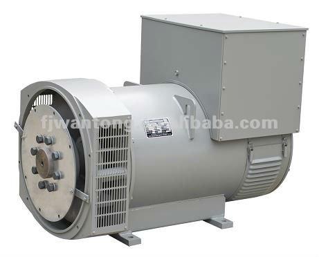 ... генератор переменного тока