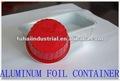 de aluminio lacado de aluminio para la fabricación de contenedores de papel 8011