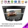 "2dins 7"" brand iwish car audio for Hyundai Veloster"