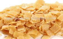 Golden chicken cracker