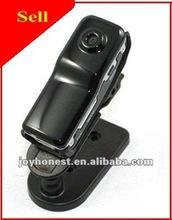 720*480AVI high definition mini dv car