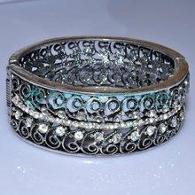 2013 wholesale gold plated imitation bangles case