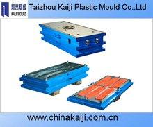 2012 new hot sale plastic comb mould