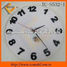 Large Digital Wall Clocks/Wall Clocks Home Decor/Quartz Wall Clock Dials