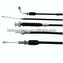 Suzuki motorcycle parts AX100 control cables