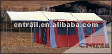 canvas family camping tents