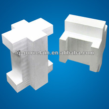 HIGH PURITY MAX.99.99% Ceramic Pyrolytic Boron Nitride Parts & Crucibles