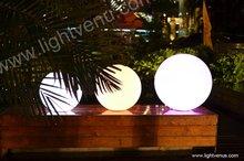 60cm glow beach ball