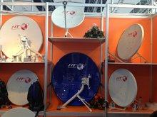 TV DISH ANTENNA&& KU45 dish satellite antenna
