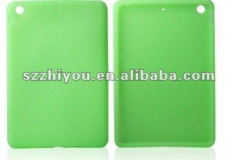 For Mini Ipad case ,silicone cover for ipad mini cover ,for Apple iPad mini accessory