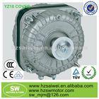 18/75w Mini Electric Fan Motor