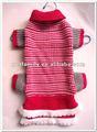 Mano de ganchillo suéter del perro del perro del xxl suéteres del perro de halloween suéteres SW0002-1