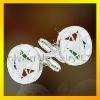 exquisite workmanship competitive price engraving cufflinks