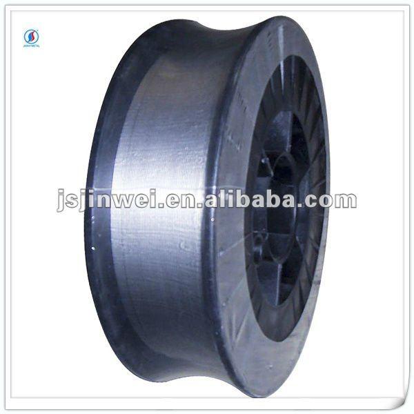 2012 hot 304 316 321 330 201 202 430 machine welding mig wire roll Jiangsu Factory