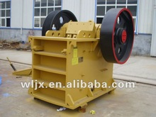 Granite, Limestone, Cobble, Cement Jaw Crusher, Stone Jaw Crusher Manufacturer
