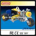 venta caliente de metal de construcción de juguete