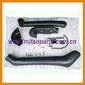 4 X 4 de descuento de carga Snorkel para Mitsubishi Pajero V63 V73 6G72 V65 V75 6G74 V67 V77 6G75 V78 pwell